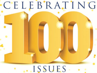Celebrating 100 Issues