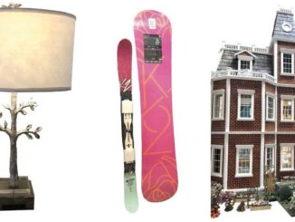 A sampling of some of the items in our Holiday Gift Guide 2020.