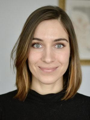 Sarah Muncaster. Photo by Geoff Devine.