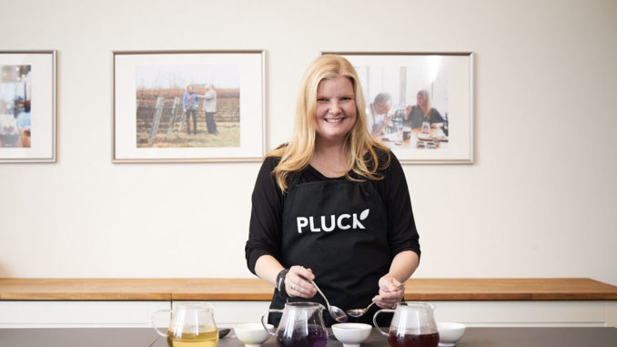 Owner Jennifer Commins. Photo by Pluck Tea.