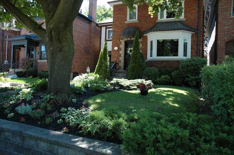 The Garden Of Distinction at 330 Bessborough Drive