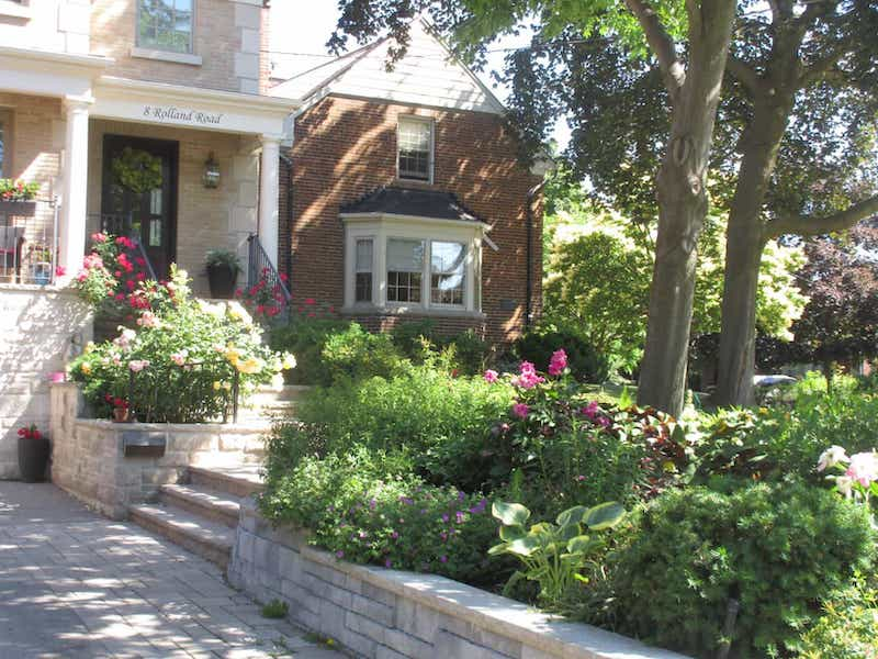 The Garden Of Distinction at 8 Rolland Road